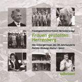 """Cover des Buches """"Frauen gestalten Herrenberg"""", das im November 2016 mit dem Landespreis für Heimatforschung ausgezeichnet wurde."""