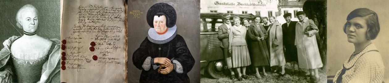 Frauengeschichtswerkstatt Herrenberg