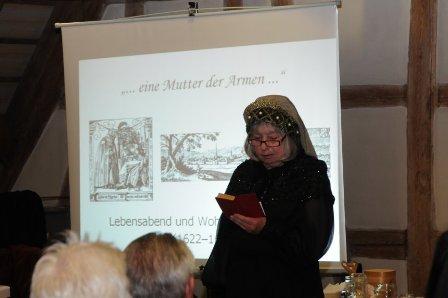 Herzogin Sybilla